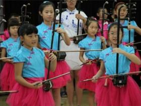 学习二胡可能遇到的问题:节奏不稳和换把不和谐
