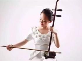 二胡教程:B调(3. 7.弦)把位练习技巧与简谱
