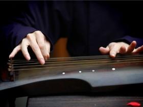 为什么学古筝比古琴多?古筝受众更广一些?