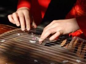 琶音如何提高速度?看看专业古筝导师为你提炼3点要领