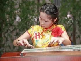 学习古筝过程中如何避免颈椎问题