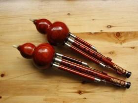 葫芦丝初学教程:葫芦丝技巧学习的顺序