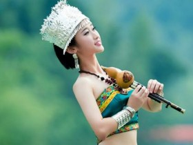 葫芦丝教学:葫芦箫的作用