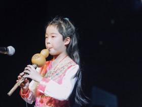 葫芦丝演奏技巧的四大要点之气息对音色的影响