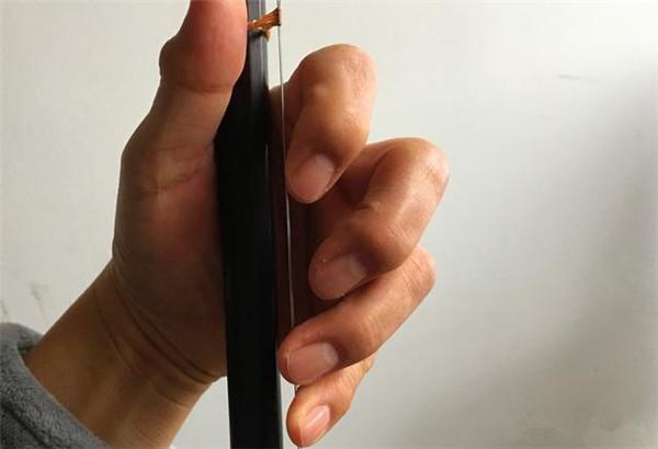 二胡初学者如何使用节拍器?