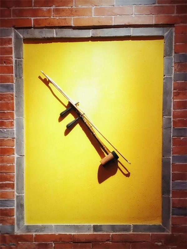 对于两根弦的民族乐器你知道多少?