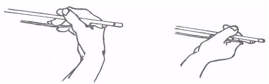 二胡教学:孩子学习弓法需要注意的几个要点 上