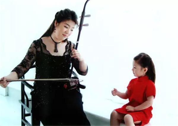 不懂乐器的家长,如何陪练才能帮助孩子越学越好