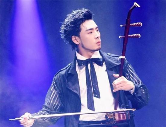 二胡慢长弓的演奏方法 附练习曲谱