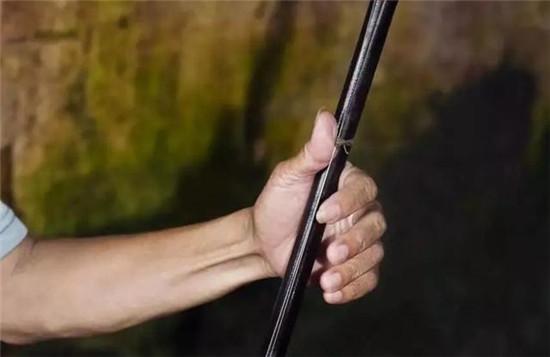 二胡指法:六、七、八度音程按指练习方法
