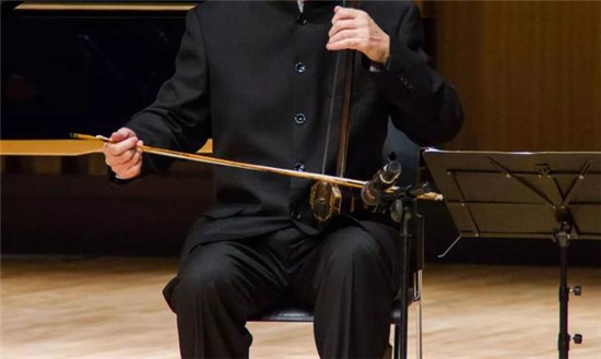 二胡演奏艺术中意境的重要性 上