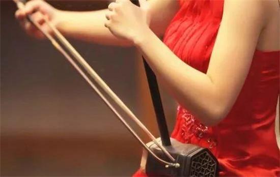 二胡教学:全面掌握演奏技巧的好处 上