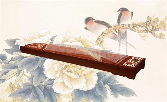 初学古筝必须要会的乐理知识,新手入门必备
