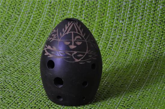 陶笛是古代乐器吗(中国古代有陶笛吗?)