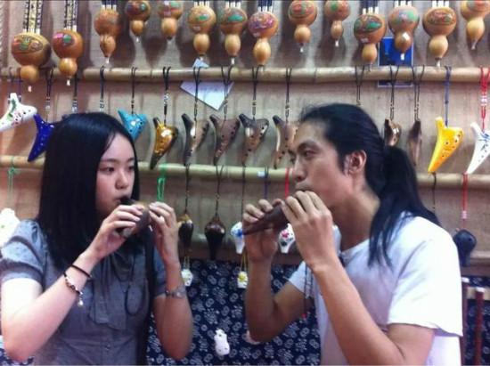 新手初学者如何选购陶笛?找到最适合的款式