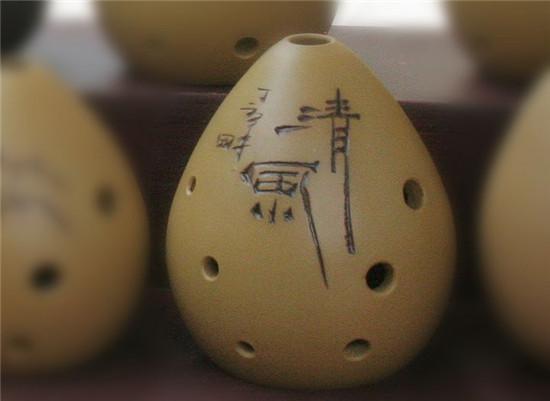新手快速了解陶笛的3个规律技巧:学习层面