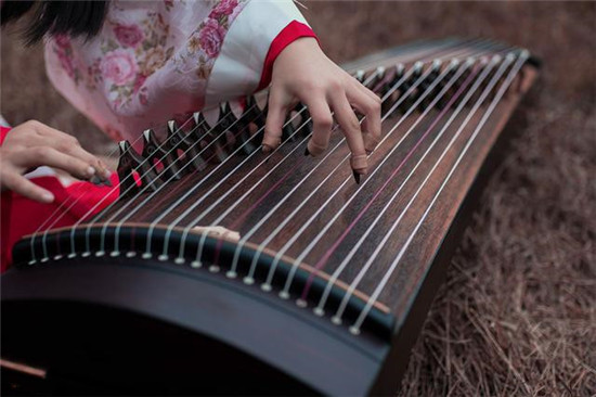 学习古筝需要掌握的识谱流程(如何练好视谱和背谱)