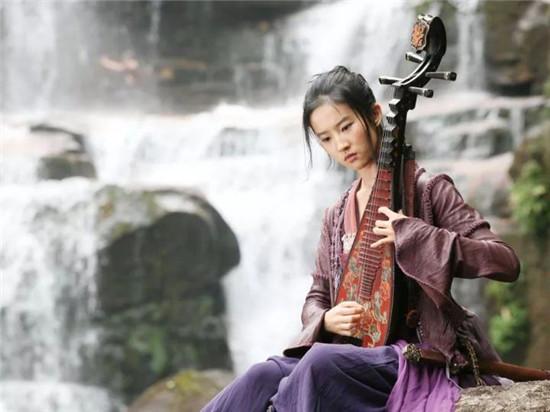 琵琶中的琵和琶最初指的是什么?有什么由来