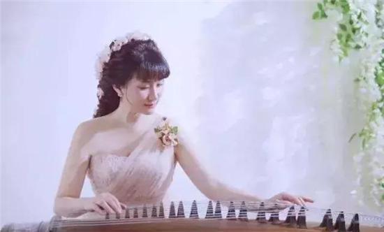 古筝琶音演奏技巧(2019古筝琶音弹奏技巧)