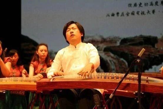 读完赵曼琴教授的语录,原来学古筝的痛,90%都出在这里