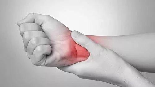 弹琴弹出腱鞘炎,是小病但不能小觑