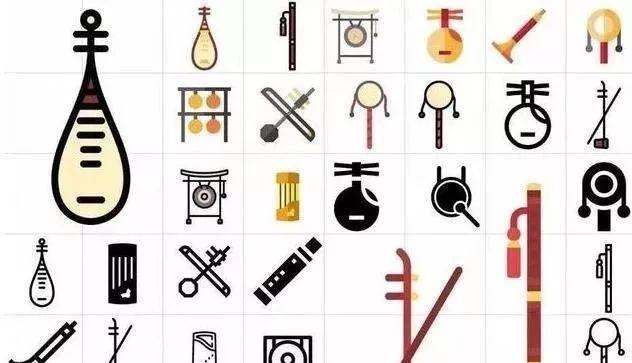 最适合孩子学习的五种民族乐器