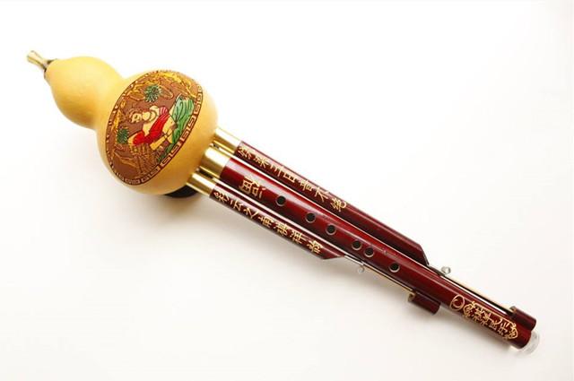 葫芦丝初学教程:技巧学习的步骤