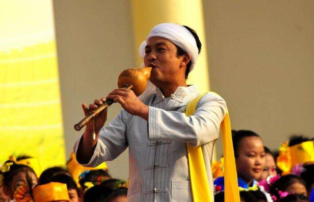 葫芦丝演奏技巧的四大要点之气息与音乐时值的关系